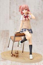 Anime Mi hijo comedia romántica Snafu Yui Yuigahama 1/8 Pvc Figura Juguete Nuevo En Caja