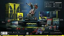 Cyberpunk 2077 Xbox One X Collectors Edition Bundle Pre-Order Extremely Limited!