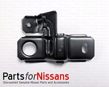 GENUINE NISSAN 1998-2004 FRONTIER XTERRA UPPER RADIATOR MOUNT BRACKET NEW OEM