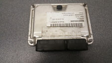 2008 VW SHARAN 2.0 DIESEL MANUAL ENGINE ECU (BVK) 03B906019PA