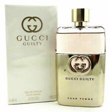 Gucci Guilty Pour Femme 3.0 Oz 90ml EDP Eau de Parfum Spray For Women