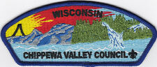 Csp-Chippewa Valley Council - S-24 - New Design- 2020