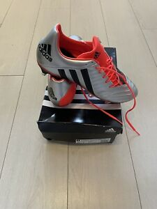 Adidas Predator Incurza XTRX SG Rugby Football Boots Size UK 10