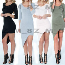 Unbranded Cotton Regular Size Dresses for Women
