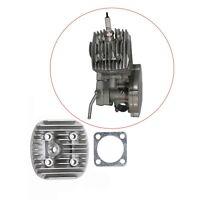 Cylinder Head Gasket kit For 2 Stroke Engine Motorized Bike 66cc 49cc 80cc Motor