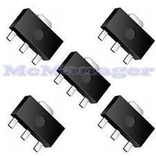 5X BFQ19 RF NPN Wideband5GHz Low Noise Transistor UHF/Microwave/Aerial amplifier