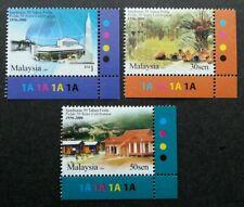 [SJ] Felda 50 Years Celebration Malaysia 2006 Palm Oil Fruit (stamp color MNH