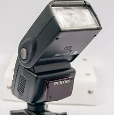 Pentax AF-360FGZ TTL Electronic Flash Unit For SLR & DSLR Cameras