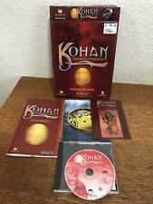 PC Kohan Immortal Sovereigns Big Box Complete