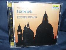 Empire Brass – Music Of Gabrieli