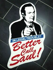 Breaking Bad Carpet Of Sol Better Call Saul 22 3/8x41 5/16in New Sub Licensed