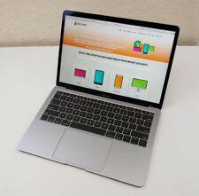 """Apple MacBook Air A1932 i5-8210Y 1.60GHz 8GB RAM 256GB SSD 13.3"""" MVFH2LL/A 2019"""