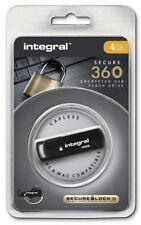 Lecteurs flash USB Integral USB 2.0
