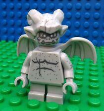 Lego 71010 Monsters Minifigures Series 14 GARGOYLE Statue Notre Dame Minifig