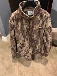 Natural Gear Winterceptor Fleece Pullover