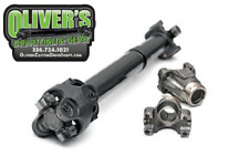 JEEP WRANGLER JK  2 Door Rear 1310 CV DRIVE SHAFT 2012-17 Rubicon and Non Rubi.