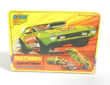 Repro Box Matchbox Speed Kings K 39 Milligans Mill