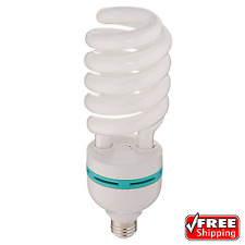 LimoStudio Photography Studio 65 Watt Fluorescent Day Light Balanced CFL Bulb