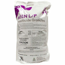 Bifen LP Granules (25 Lb) Bifenthrin Insect Killer Yard Granules Flea Treatment
