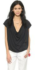 NWT Rachel Pally Drape Top Size Medium Med M NEW