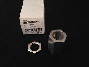 Eaton Cutler-Hammer E57KC18 Conduit Adapter Connector 18mm *BRAND NEW*