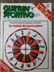 Guerin sportivo 35 1977