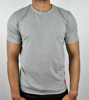 Calvin Klein Jean Solid Crew Neck T-Shirt 100% Cotton