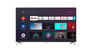 """TV LED UNITED LED42HS72A9 42 """" Full HD Smart HDR Android"""