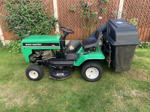 MTD Mow Master 11hp Ride Sit On Mower Fully Working And In Great Condition