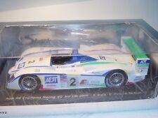 Spark S1805 Audi R8 24h Le Mans 2005, 1:18, OVP