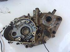 2004 Yamaha YZ250f YZ 250f Left Center Middle Engine Motor Case