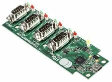 FTDI Chip USB to RS485 (Quad) Adapter Board, USB-COM485-Plus4