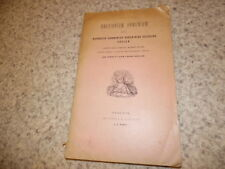 1908.Breviarium armenium.Arménie..
