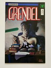 GRENDEL Issue 13   Comico  1986 series  VF/NM