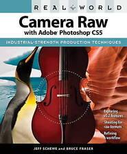 Real World Camera Raw with Adobe Photoshop CS5-ExLibrary