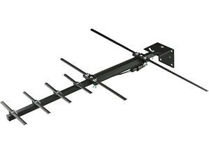 Channel Master STEALTHtenna Outdoor TV Antenna Directional 50 Mile Range 3010HD