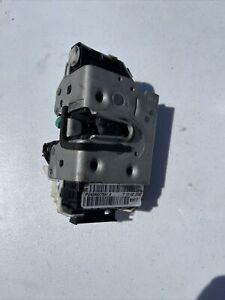 2009-2012 JEEP LIBERTY Left Driver Rear Back Door Lock Latch Actuator OEM