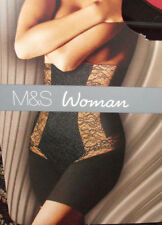 Marks and Spencer Lace Shapewear for Women with Slimming