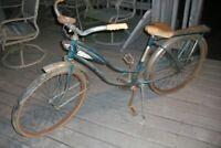 VINTAGE  ROLLFAST  BICYCLE