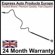 Rear Brake Hose & Pipe LEFT VW Golf Mk4 Bora New Beetle Audi A3 8L TT 8N
