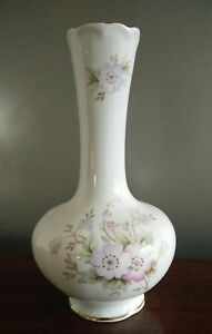 Vintage Staffordshire Royale Fine Bone China flower Vase England