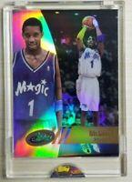 2002-03 eTopps #3 Tracy McGrady Orlando Magic Basketball Card