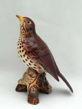 BESWICK Large Vintage *SONGTHRUSH* Model No 2308 - Excellent