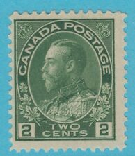 CANADA 107  MINT  HINGED  OG  NO FAULTS EXTRA FINE !