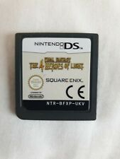 Final Fantasy: The 4 Heroes Of Light - Nintendo DS - Cartridge Only