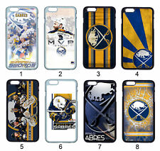 NHL Buffalo Sabres For iPhone iPod Samsung LG Motorola SONY HTC HUAWEI Hono Case