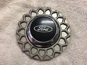 ED Fairmont Ghia Wheel Cap X1 EA/EB/ED NL Ford Falcon