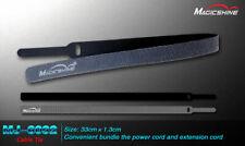 Magicshine Tessuto Bicicletta Batteria Zip Cravatta (Confezione da 2)