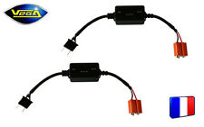 2 modules anti-erreur ODB H8 pour Kit VEGA® G5 FULL LED 2 Ampoules H8
