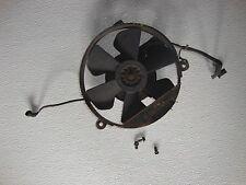90 - 93 VFR 750 Interceptor OEM radiator fan assembly